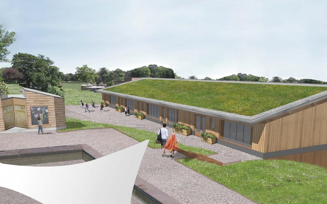 Barrow Hedges School
