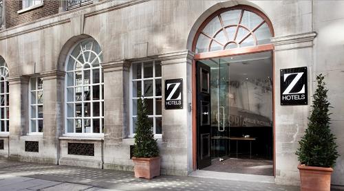 Z Hotels